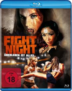 Fight night bluray
