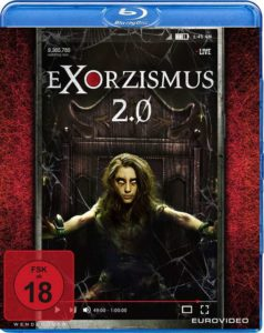 exorzismus 2.0 bluray