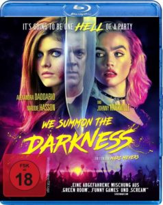 we summon the darkness bluray